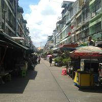 タイ初めてのひとり旅その3!
