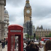 初めてのロンドン3