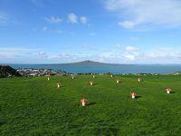 4連休で(?)クック諸島(3) 復路乗継時間でオークランド(ランギトト島&デボンポート)