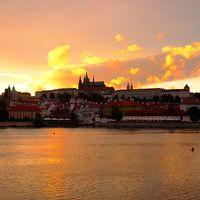 念願のチェコ!百塔の街・プラハとチェスキークルムロフを訪れる!-その1-