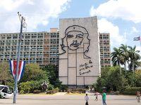 2015GW 社会主義と革命の国キューバを旅して�ハバナ旧市街を散策しようvol.2<革命広場編>