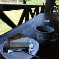 チーズケーキを食べに那須高原へ