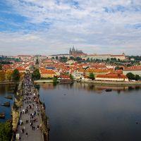 念願のチェコ!百塔の街・プラハとチェスキークルムロフを訪れる!-最終回-