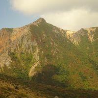 初秋の那須高原を行く  修道院と温泉とロープウエイと