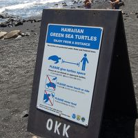 直行便で行くハワイ島・7泊9日の旅�
