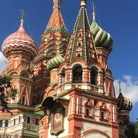 鮮やかすぎる! ロシアの教会建築