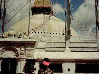 追憶   15          ネパール