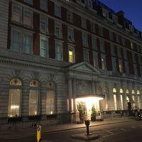 2017年 10月 The London EDITION 宿泊記 夫婦で2回目のヨーロッパ旅行記 その3