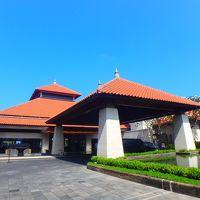 バリ島旅行 コンラッドバリ