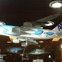 次回のハワイはANAのA380型 特別塗装機「FLYING HONU」のファーストクラスで!ANAマイルの準備を終えました♪フライトイメージも見れますよ(^-^)