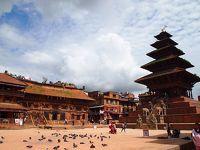 【震災後2年】ネパール一人旅 旅行記� バクタプル散歩写真を集めました