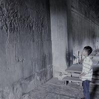 悠久の歴史〜インドシナの遺跡・世界遺産を訪ねる旅 その� 5日目その2:念願の世界遺産アンコールワットへ!