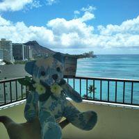 モアナサーフライダー ハワイ5泊7日の1歳子連れ旅