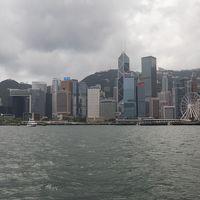 初めての香港 女一人旅2日目