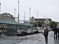 ロンドン・シャモニー・パリの旅  * シャモニーからパリへ・初めてのTGV *