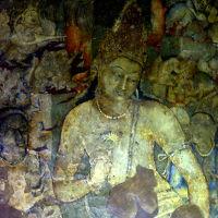 4つの世界遺産を巡る西インド紀行6日間〜アジャンタ・エローラ・ムンバイ・エレファンタ島(石窟1・2)
