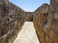 イスラエル旅行記 9 エルサレム その1 神殿の丘とギホンの泉・ヒゼキアトンネルとシロアムの池、そして城壁ウォーク