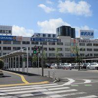 新潟市周辺ぶらり旅