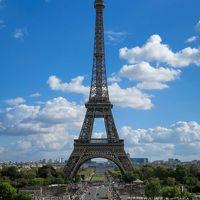 「パリとモンサンミッシェル」ぶらりプチ旅行