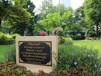タイ*バンコク&アユタヤ6日間の旅4【ルンピ二ー公園・アユタヤ遺跡・スワンナプーム空港】