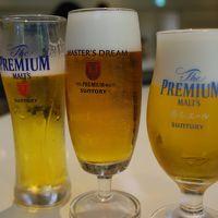 旅会女子部 秋は知的にビール工場とレトロ路地をゆく
