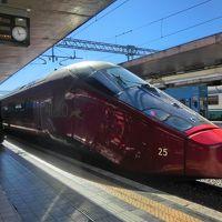 2017年10月 フランス凱旋門賞とイタリア鉄道の旅 凱旋門賞編(1)