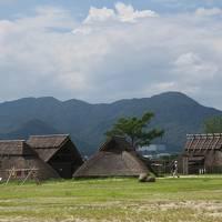 九州2泊3日:吉野ヶ里遺跡〜太宰府天満宮・九州国立博物館