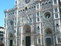 母娘、4度目のイタリア旅行ほんの少しヘルシンキ ミラノ〜フィレンツェ編