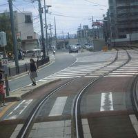 一人気ままに京都電車旅
