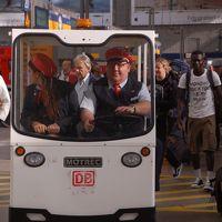 ユーレイルパスを活用して鉄道の旅を楽しむ(3)