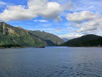 ニュージランドの世界遺産(フィヨルドランド国立公園)