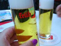 ドイツ_ケルン 2012.9-10 〜ケルン大聖堂、ケルシュビール屋〜