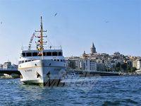 2013年トルコ家族旅行記17〜飛んでイスタンブール編6