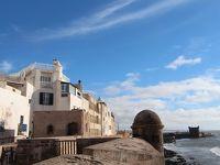 モロッコ 要塞の港町 エッサウィラ