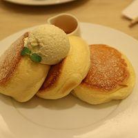 ヘブンスそのはらで星空を見る&名古屋で幸せのパンケーキ 一泊二日の旅 2−2
