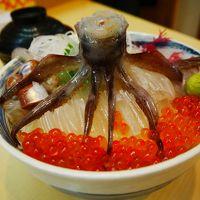 三連休は北海道!函館市内で食べまくり編