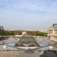 ドバイとパリの旅  〈パリ ー2日目ー〉