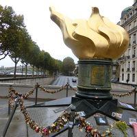 ドバイとパリの旅  〈パリ ー3日目ー〉
