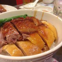 バニラエアで行く香港食べ歩きの旅