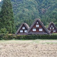 岐阜〜金沢 古い町並みめぐりのひとりたび 3日目