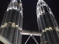 マレーシア3泊4日の旅