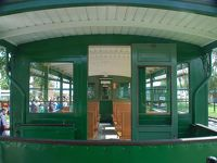 キームゼー鉄道と西側の島めぐり(1)