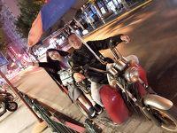 ローカル万歳上海の旅