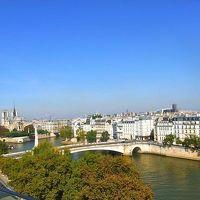 パリ一人旅+ロンドン弾丸!Vol.1