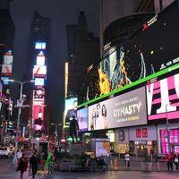 【2017週末海外】 土日でニューヨークへ行ってみた。 〜滞在12時間でNYはどのくらい楽しめるのか〜