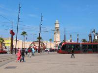モロッコ フランス文化が香る街 カサブランカ