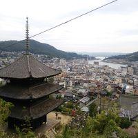広島での夏休み・その1 尾道
