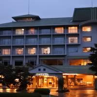 初めての富士ビューホテル