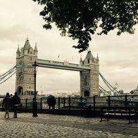 7歳児と過ごす半日ロンドン