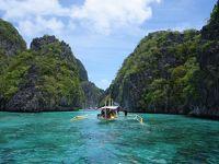 """駐在のついでに 【その52】 フィリピン遠征� エルニド3日目 Tour A で、続いて""""Big Lagoon""""へ!"""